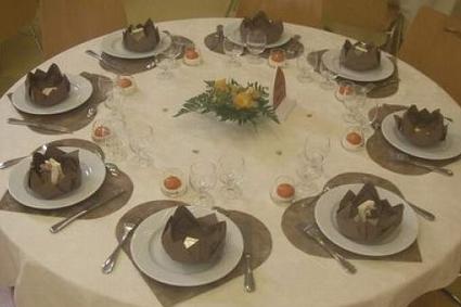 5 la d coration archive at notre mariage le 6 septembre 2008 - Travailler dans la decoration ...
